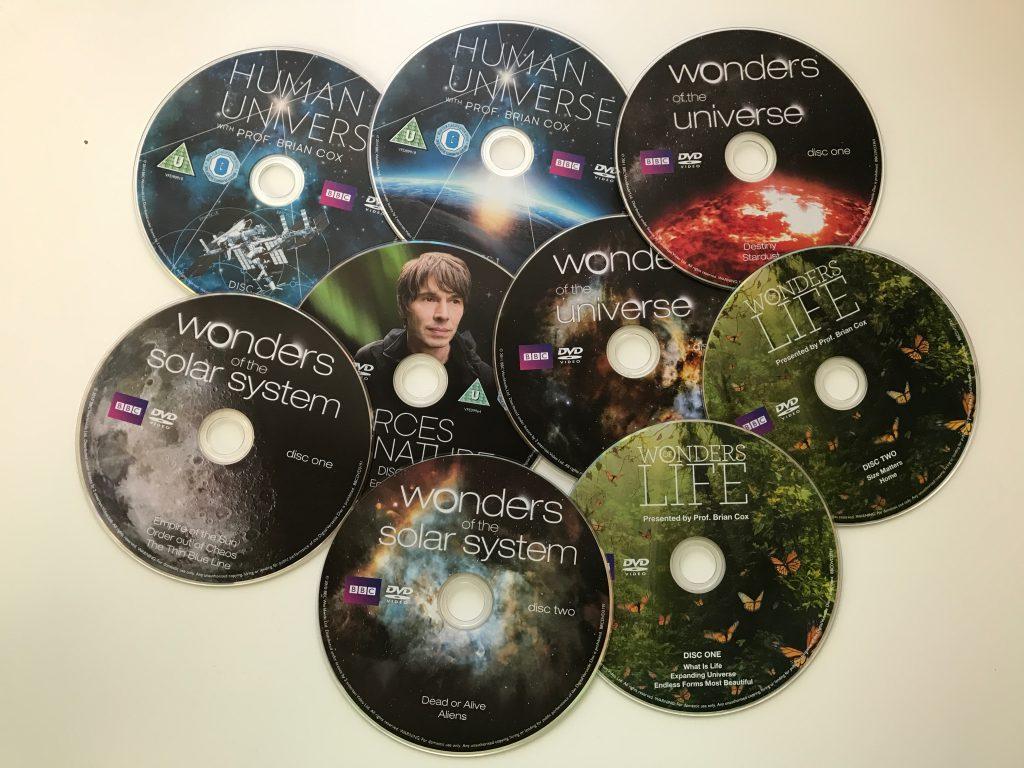 Space Documentaries