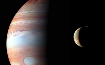 Astronomers Discovered 12 New Moons Around Jupiter