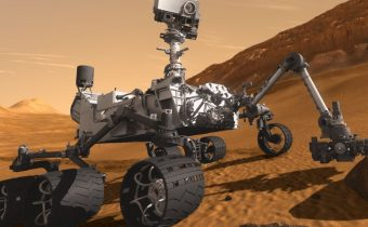An Inside Look at the Progress That's Being Made on the Mars 2020 Rover (Video)