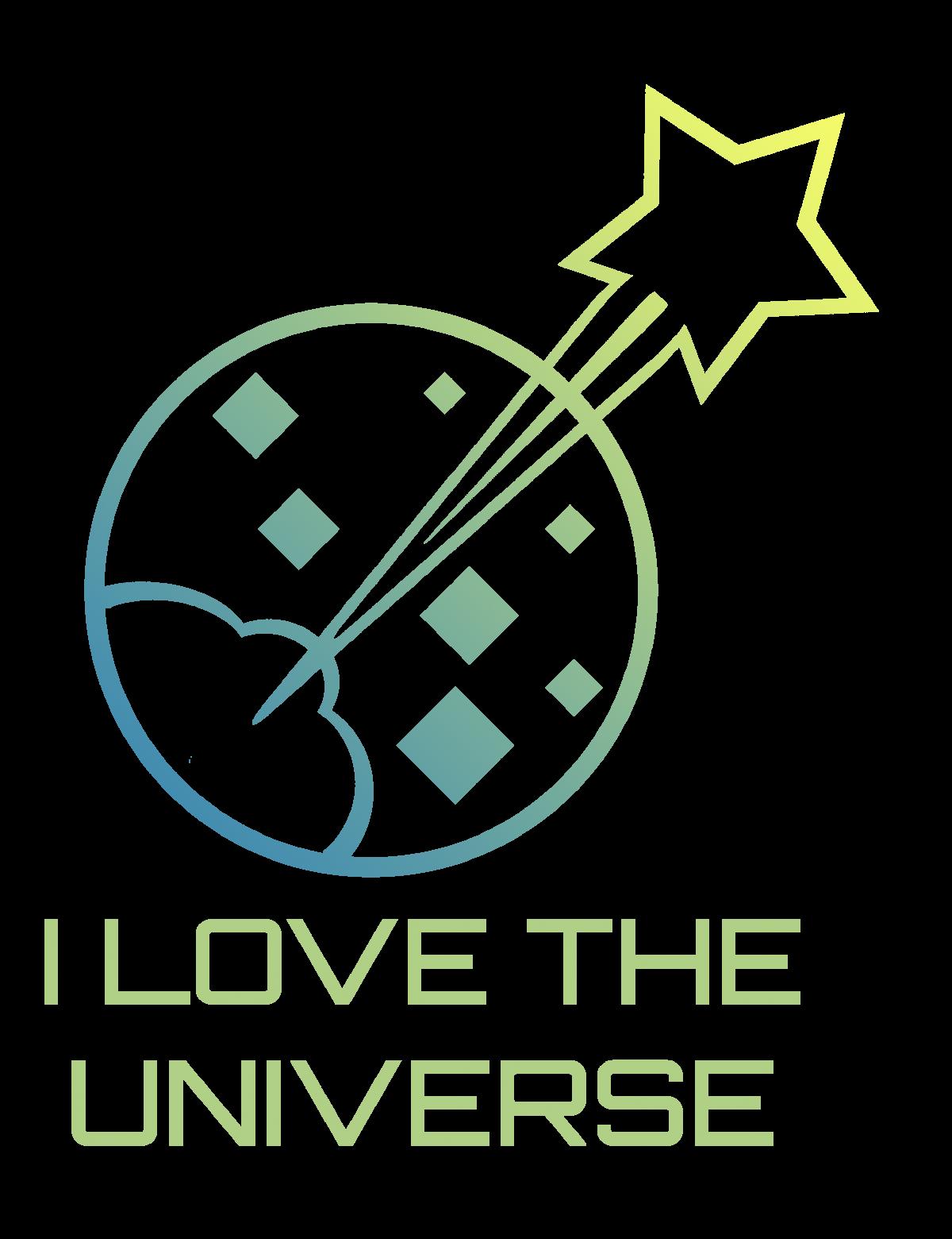 I Love The Universe